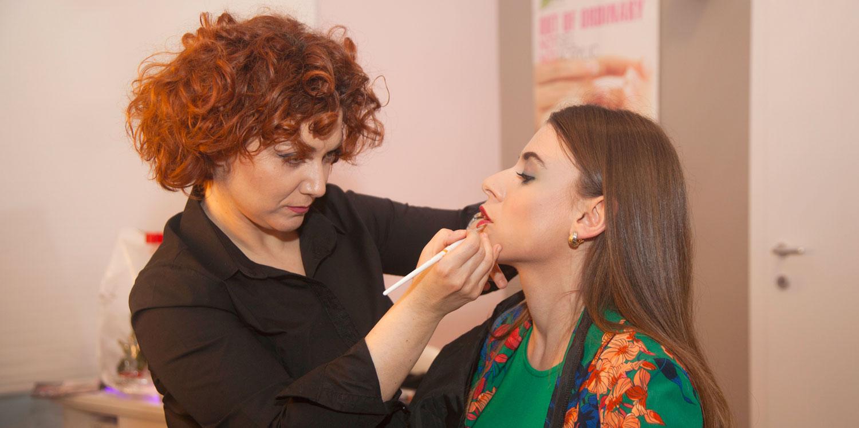 make up torino